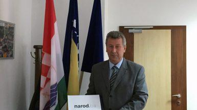 Dr. Hajrudin Hadžidedić
