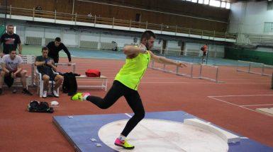 Bosanskohercegovački atletičari osvojili tri zlata na mitingu u Novom Sadu