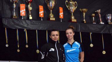 Amela i Emina Hadziahmetovic