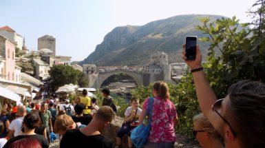 Bh. turizam