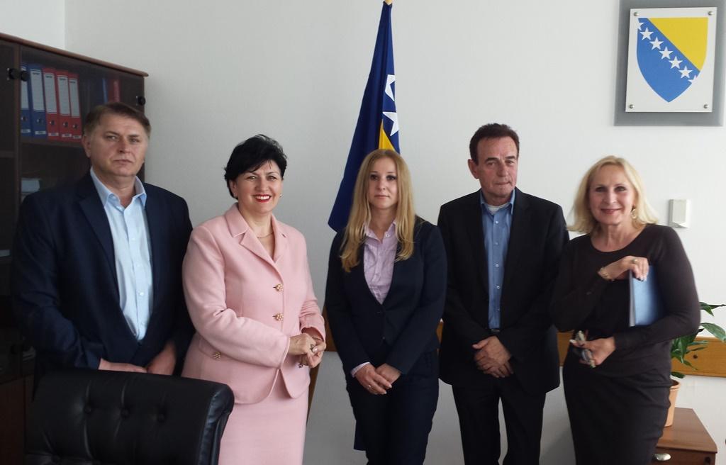 Savez bosanskih škola BiH