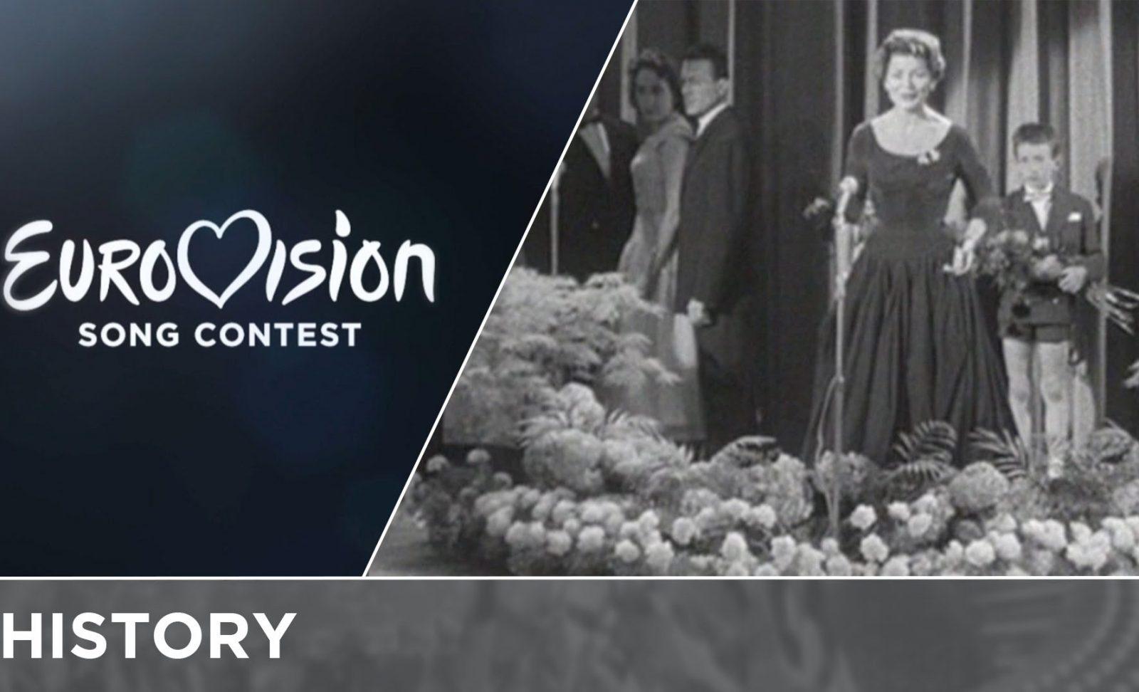 Prvo natjecanje za pjesmu Eurovizije - Narod ba