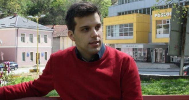 Fahrudin Đozić