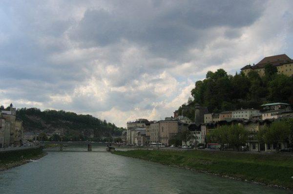 WM Serbokroatisch - Stadt Salzburg