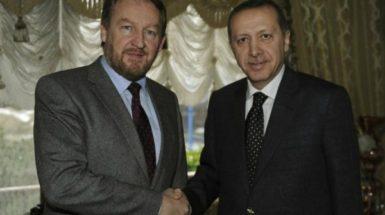 izetbegovic i erdogan