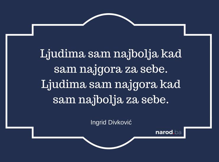 Ingrid Divkovic